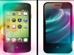 Spice Fire One Mi-FX Vs Intex Cloud FX: And the 'Best' Firefox Phone Award Goes to..