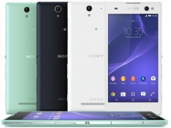 Sony Xperia C3 launched in India at Rs 23,990: 15 Handsets to Face the Threat from Selfie Smartphone