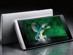 Oppo Find 7 With 13MP Camera Smartphone Now Available In India: Top 10 'Selfie' Camera Phones Rivals