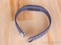 Xiaomi Mi Band Hands On and First Look: The Common Man's Smartband That's Here to Stay
