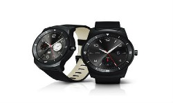 LG G Watch R Smartwatch Launched with Circular Display: Moto 360 Killer Now Official