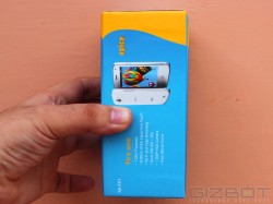 Spice Fire One Mi-X1 First Look: Looks like Android But Has Got New Features