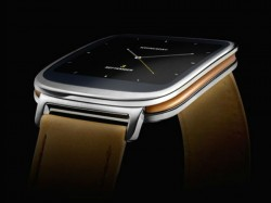 Asus ZenWatch with Android Wear Launched: Paves Way for Smartwatches at IFA 2014