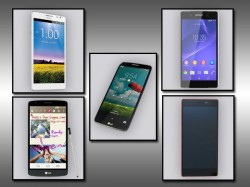 IFA 2014 Kicks Off Today: 10 Smartphones Set for September Launch