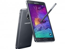 Samsung Galaxy Note 4 Announced at IFA 2014: 5 Features That Makes It Unique