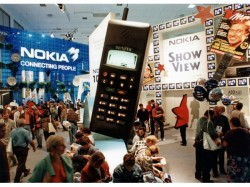 IFA History's Best Tech Toys: Gadgets That Changed The World