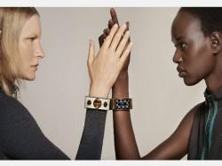 Intel's Unveils A Fancy Smart Bracelet Mica: Will You But It?