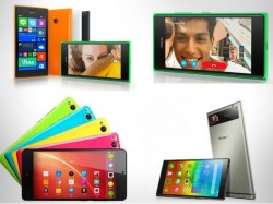 Top 10 Selfie Smartphones That You Need To Know About