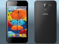 Intex Aqua Style Mini Now Available At Rs 4,898 Via Snapdeal: 10 Best Smartphone Rivals
