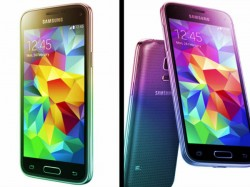 Samsung Officially Unveils Galaxy S5 Mini At Rs 26,499: Is it Worth Your Wallet?