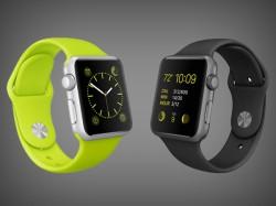 Apple Watch Vs 10 Popular Smartwatch Brands