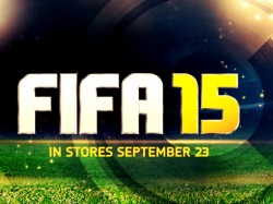 FIFA 15 Demo Goes Live: Now Available for Download on PC, PS3 and PS4