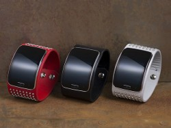 Samsung Gear S Goes Glam, Special Diesel Black Gold Edition Introduced