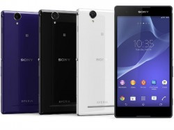 Top 10 Best Sony Smartphones to Buy In India (September 2014)