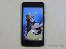 Spice Android One Dream Uno First Look: Desi Meets Videshi; 'Budget Segment' Shines