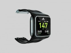 Adidas miCoach Smart Run Smartwatch Comes to India at Rs 24,999