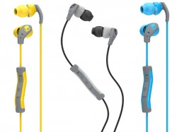 Skullcandy Sport Performance Earphones Launched In India, Price Starts At Rs 1,299