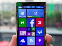 Microsoft Officially Pushes Out Windows Phone 8.1 Update 1 for Nokia Lumia 930