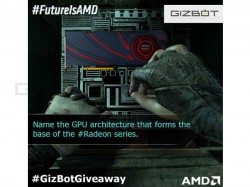 GizBot Giveaway: 6-in-1 AMD Never Settle Forever PC Gaming Bundle Up for Grabs