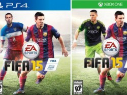 Game4u Officially Announces FIFA 15 Midnight Launch in India