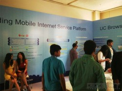 UCWeb Officially Launches UC Open Platform for Mobile Developers