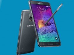 Samsung Galaxy Note 4 Announced at IFA 2014 with 5.7-Inch qHD AMOLED Display: 10 Phablets Rivals