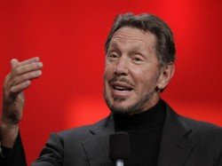 Oracle Founder Larry Ellison Resigns As CEO After 35 Years