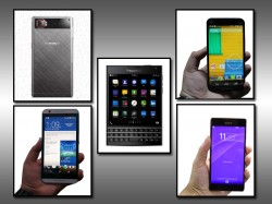 Top 5 Smartphones Launched in India In Last 10 Days: Thanks To Dussehra!