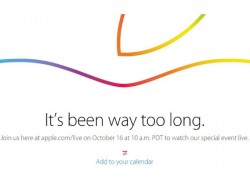 How to Watch Apple's iPad Keynote Event Live