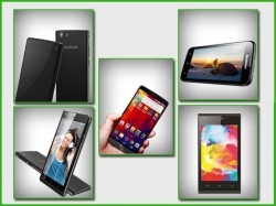 Top 5 Smartphones Launched in India This Week