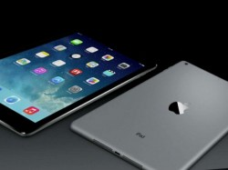 Apple Inadvertently Shows Off iPad Air 2, iPad Mini 3 Ahead of Official Announcement