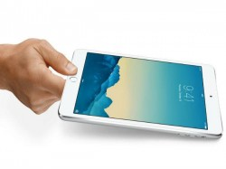 Apple iPad Mini 3 Unveiled Featuring Touch ID and Retina Display