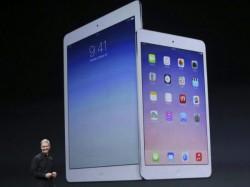 Latest iPads Aim to Help Apple Regain Tablet Momentum