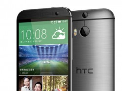 HTC One M8 Eye Launched in India For Rs 38990