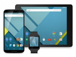 Google Releases Android 5.0 Lollipop SDK: 5 Best Smartphones To Get Updated With It