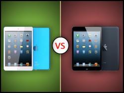 Should You Buy iPad Mini 2 Or Wait for Apple iPad Mini 3 India Release? [Specs Comparison]