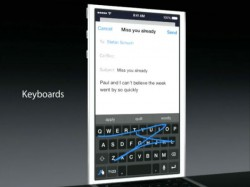 iOS 8: How to Use Third-Party Keyboards on an iPhone and iPad