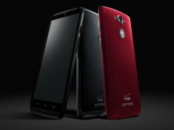 Motorola Droid Turbo Launched With 5.2 Inch QHD Display, Snapdragon 805 CPU and 21MP Camera