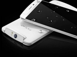 Oppo N3 More Than Just Motorized 16MP Rotating Camera: 5 Features That Make it Stand Apart