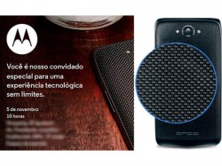 Motorola's Global Version of Droid Turbo To Launch in Brazil on Nov 5