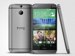 HTC One M8 Offers: 10 Best Online Deals of the Android 4.4 KitKat, Dual Lens Camera Phone in India