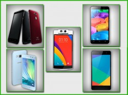 Top 5 Best Smartphones that Got Launched This Week