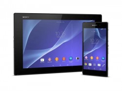 Sony Starts Rolling Out Android 4.4.4 Update for Xperia Z2 and Z2 Tablet