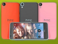 Top 10 HTC Corporation's Best Smartphones To Buy This November in India