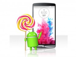 Android Lollipop Powered LG H440n Leaks in Benchmark