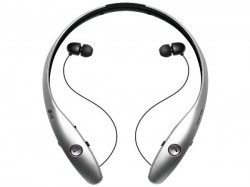 LG Tone Infinim Bluetooth Stereo Headset Launched in India for Rs 10,990