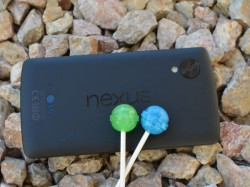 Google Nexus Smartphones Now Receiving Android 5.0 Lollipop Update
