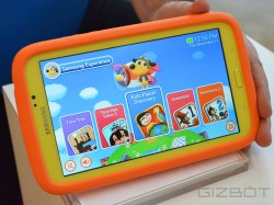 Samsung Galaxy Tab 3 Kids First Look: A Dedicated Child's Play, Minus the Chucky Scare