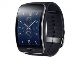 Samsung Gear S Smartwatch Now Up For Sale in India At Rs 27,900