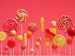 Android 5.0 Lollipop Update for Nexus Devices Released
